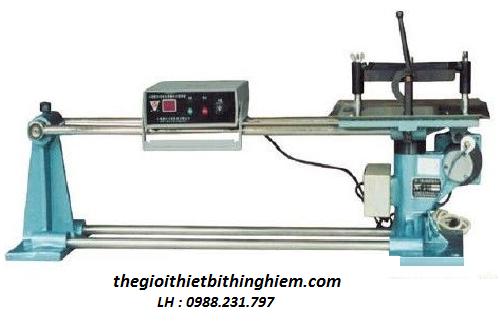 máy dằn tạo mẫu xi măng